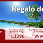 Oferta Caribe Bahia Principe: Tu Mejor Regalo de Reyes