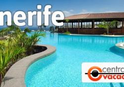 Ofertas de vuelos y viajes baratos a la isla de Tenerife