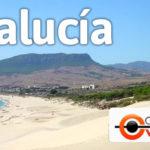 Las mejores playas de Andalucía