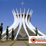 Lugares de interés turístico en Brasilia