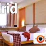 Los mejores hoteles de Madrid, para un fin de semana.