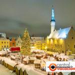 Por qué visitar Tallin, la capital de Estonia
