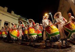 Uruguay carnavales