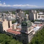 Mendoza: un paseo por las atracciones del centro de la ciudad