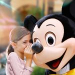 Oferta Disney: Niños Totalmente Gratis en Disneyland París