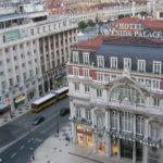 Conoce el impresionante Hotel Avenida Palace en Lisboa