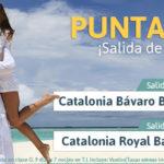 Oferta Última Hora Caribe. Salida inminente para Punta Cana