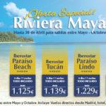 Hoteles y Resorts Iberostar en Riviera Maya, las Mejores Ofertas