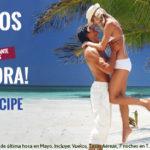 Nueva Oferta Bahía Príncipe Caribe… ¡Mejor que un 2X1!