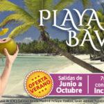 Ofertas de Viajes a Playa Bávaro. Salidas Verano 2015