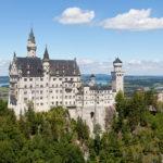 Mira por qué deberías pensar visitar el Castillo de Neuschwanstein