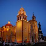 El encanto de Guanajuato