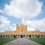 Izamal, la ciudad más hermosa del Yucatán