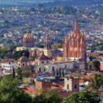 MEXICO, PARAÍSO COLONIAL