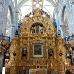 Las Catedrales más hermosas de México