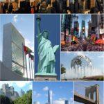 Viajando a través de América