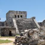 Visitar las ruinas de Tulum