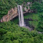Turismo en la Sierra Gaucha de Brasil