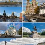 Qué visitar en la hermosa ciudad de San Petersburgo, Rusia