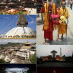 Katmandú, un lugar para meditar