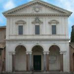 Las catacumbas de San Sebastián en Roma