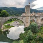 Tres pueblos medievales de España que te sorprenderán