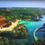 Mejores parques temáticos de México