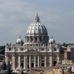 La Basílica San Pedro del Vaticano