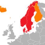Conociendo los países escandinavos