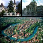 Conociendo un poco de Berna la capital Suiza