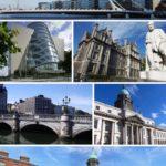 Qué ver y hacer en dos o tres días en la ciudad de Dublín, capital de Irlanda