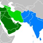 Conoce los países que conforman el Medio Oriente