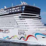 Cruceros por las costas del viejo continente