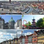Copenhague la ciudad Cosmopolitan de Dinamarca