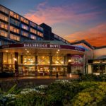 Los mejores hoteles de Dublín