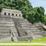 Zona arqueológica de Palenque: un lugar que ver