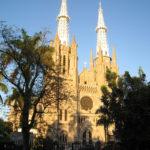 La Increíble Catedral de Yakarta