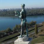Belgrado, una de las capitales olvidadas de Europa