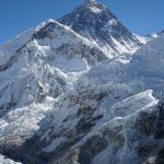 Monte Everest, una experiencia realmente extrema