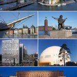 Viajes a Estocolmo