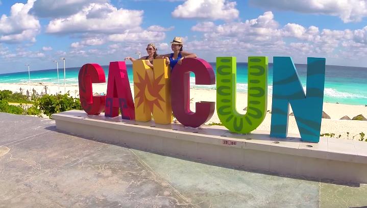 Cancun spot