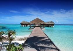 Semana Santa 2018 en Maldivas