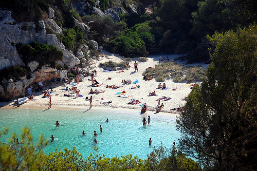 baleares photo