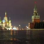 Moscú, la ciudad más impresionante de Europa del Este