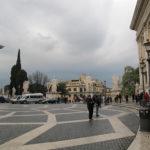 Autobuses Turísticos en Roma