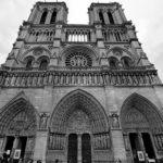 ¿Cuál es la iglesia más famosa de Paris?