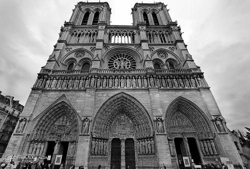 La-Catedral-de-Notre-Dame