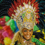 Visita el maravilloso sambódromo de Rio de Janeiro