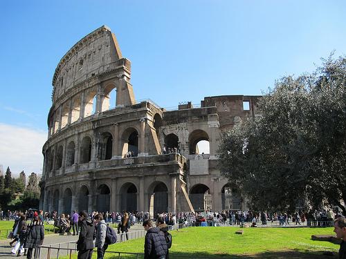roma photo