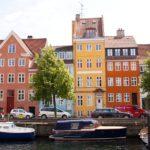 Los más famosos restaurantes para comer en Copenhague